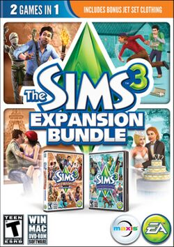 The Sims 3 Expansion Bundle Cover.jpg
