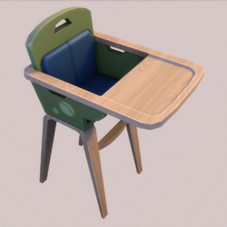 Kindermade Classic High Chair.png