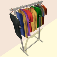 ClothesHorse Display Rack.png
