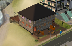 Amar's Restaurant - neighbourhood view.png