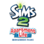 The Sims 2 Apartment Life Logo (Original).png