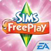 The Sims Freeplay Baby Steps update icon.png