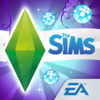 The Sims Freeplay Dance Party update icon.png