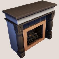 Manoir Stone Fireplace.png