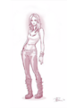 TS4 female Sim concept art.png