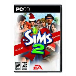 The Sims 2 Holiday Edition (2005)
