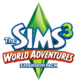 The Sims 3 World Adventures Logo.png