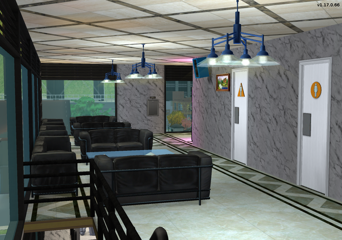 Amar's Clothing and Instruments fourth floor sitting area.png