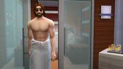 TS4 GP02 Sim exiting sauna.jpg