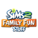 The Sims 2 Family Fun Stuff Logo.png