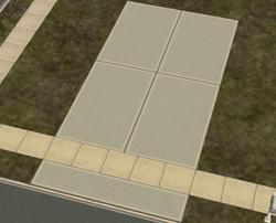 Driveway Concrete - concrete.png