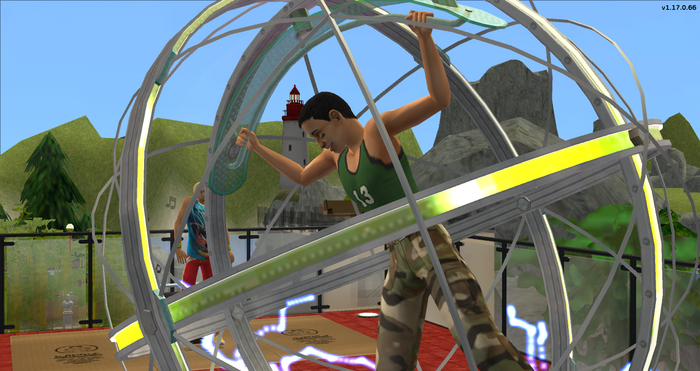 Serge using the dance sphere 3.png