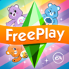 The Sims Freeplay Care Bears update icon.png
