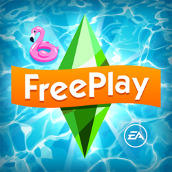 The Sims Freeplay Palm Perfection update icon.png.png
