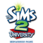 The Sims 2 University Logo (Original).png