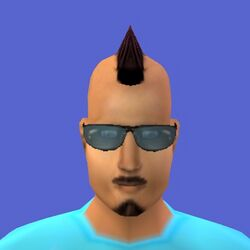 Michael Bachelor (The Sims console).jpg