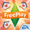 The Sims Freeplay Family Furnishings update icon.png