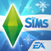 The Sims Freeplay Holiday 2015 update icon.png