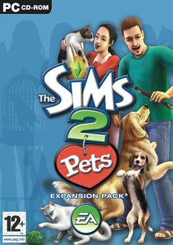 The Sims 2 Pets Cover.jpg