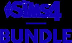 The Sims 4 Bundle logo (rebranded).png