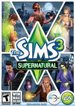 The Sims 3 Supernatural Cover.jpg