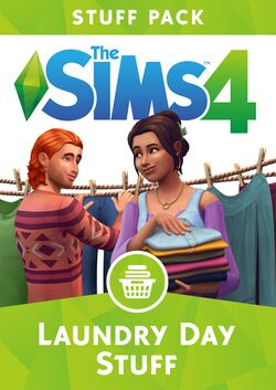 The Sims 4 Laundry Day Stuff Cover.jpg