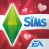 The Sims Freeplay Romance update icon.png