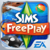 The Sims Freeplay Pool Party update icon.png