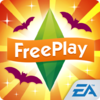 The Sims Freeplay Halloween 2017 update icon.png