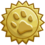 TS4 golden paw icon.png
