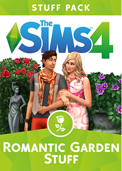The Sims 4- Romantic Garden Stuff Cover.png
