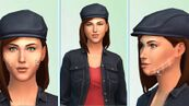 TS4 CAS Womanblackcap.jpg