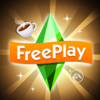The Sims Freeplay Cafe Culture update icon.png