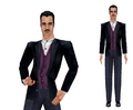 Mortimer Goth's Original Appearance In TS1.png
