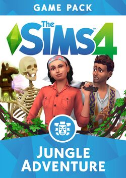 The Sims 4 Jungle Adventure Cover.jpg