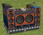 Ts2 dj booth freetime.png