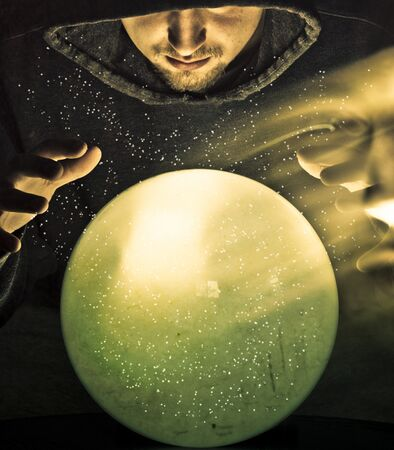 Wizard and Crystal Ball cropped .jpg