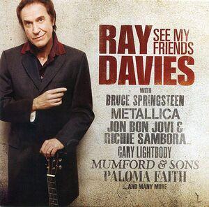 Ray Davies - See My Friends.jpg