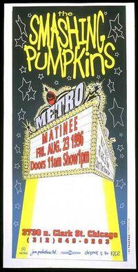 The Smashing Pumpkins 1996-08-23 poster.jpg