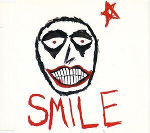 """""""Smile"""" cover"""
