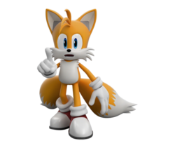Artwork Tails - Sonic Forces.png