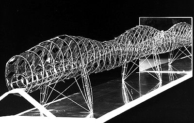 Bridge Tensegrity