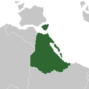 Location of Zukchiva