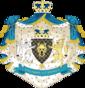 Coat of arms of Blaskog