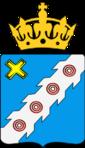 Fiorentini Coat of Arms of Petra Cauda