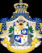 Coat of arms of Zawadi