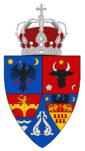 Coat of arms of Atiland