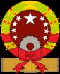 The seal of the Raonite People's Democratic Republic