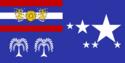 Flag of Kurandia