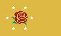 Flag of Rikevaarland